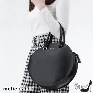 Melie Bianco: Estee Bag - Luxury Vegan Leather